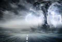 Master the Disaster: Why CFOs Must Initiate Natural Catastrophe Preparedness in 2019 and Beyond
