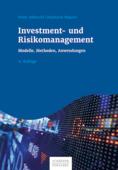 Peter Albrecht/Raimond Maurer: Investment- und Risikomanagement, 4. Auflage, Schäffer Poeschel Verlag Stuttgart 2016, 1019 Seiten, 49,95 Euro, ISBN 3-7910-3604-5.
