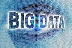 Risiko: sammeln und auswerten - Big Data
