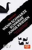 Markus Krall (2019): Wenn schwarze Schwäne Junge kriegen: Warum wir unsere Gesellschaft neu organisieren müssen, 3. Auflage, 336 Seiten, FinanzBuch Verlag, München 2019, ISBN-13: 978-3959721516
