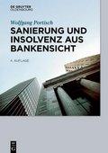 Wolfgang Portisch (2018): Sanierung und Insolvenz aus Bankensicht, 4. Auflage, 725 Seiten, De Gruyter Oldenbourg Verlag, München 2018, ISBN 978-3-11-061085-5.