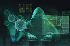 Risikolandkarte für Finanzdienstleister:Covid-19, Cyber & Compliance