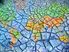 Risiko-Weltkarte hat sich verändert