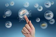 Warnung vor neuen Blasen an den Märkten