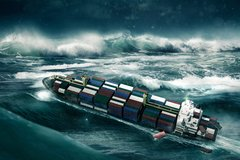 Risikoanalyse Schifffahrt: Alte Risiken reduziert, neue Risiken erhöht