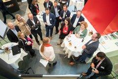 RiskNET Summit 2018: Nachlese Tag 2: Stresstests, Handel und Attacken