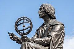 Kopernikanische Wende in Europa