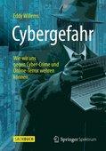 Eddy Willems: Cybergefahr: Wie wir uns gegen Cyber-Crime und Online-Terror wehren können