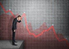 Krisenmanagement im Falle einer Finanzkrise: Star-Ökonom Rogoff fordert 6 Prozent Minuszins und Bargeld-Limit
