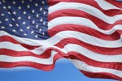 USA auf dem Weg nach unten