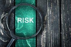 Risiko und Rendite gehören zusammen