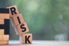 Risikolandkarte 2020: Kreditrisiko hängt von 5 Faktoren ab