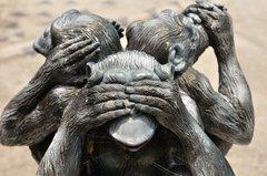 Corona-Krise: Unsichere und falsche Daten: Anmaßung von Wissen