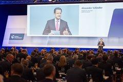 12. Risikomanagement-Konferenz von Union Investment: Risikokontrolliertes Chancenmanagement