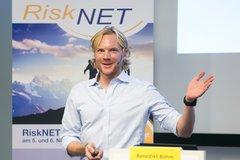 Mehr Speed, weniger Risiko: Risiken und Chancen als Extremsportler und Unternehmer