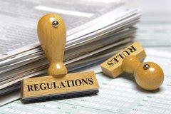Wie viel Regulierung braucht das Land