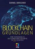 Daniel Drescher (2017) Blockchain Grundlagen: Eine Einführung in die elementaren Konzepte in 25 Schritten, 263 Seiten, mitp Verlag, Frechen 2017, ISBN: 9783958456532.