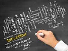 Wachstum und Inflation in Deutschland: Inflation auf dem Rückzug?
