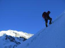 Chance und Risiko auf den höchsten Bergen der Welt