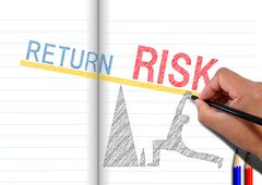 Ausblick 2019: Risiken sind wieder wichtiger als Erträge