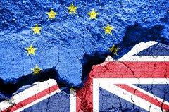 Harter Brexit wird auf 43 Prozent geschätzt