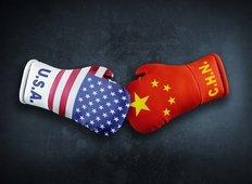 Chinas Gegenzölle ruinieren den US-Vorteil beim Handelsstreit