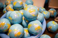 Viel Bewegung auf der globalen Risikolandkarte