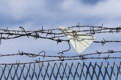 EU-Flüchtlingspolitik: Mauern, Schande, Risiko