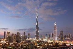 """Risikoanalyse für """"Ein-Kilometer""""-Wolkenkratzer: Supertall Buildings Risk Bulletin"""