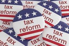 Marktausblick: Der Big Bang der amerikanischen Steuerreform