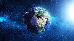 Risikoanalyse quer über den Globus