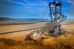 Stimulus and rate cuts a much needed lifeline for commodities