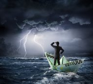 Frühwarnung: Credit Spreads als Rezessionsindikator