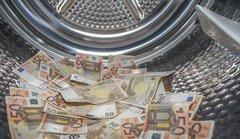 Deutlich mehr Verdachtsmeldungen zu Geldwäsche und Terrorismusfinanzierung