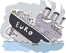 Risikoanalyse: Italiens Banken und Target-2