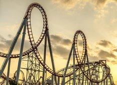(Risiko-)Management in Zeiten wirtschaftlicher Achterbahnfahrten