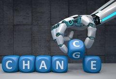 Herausforderungen in digitalen Zeiten