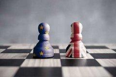 Zwischenstand zum Brexit: Schub für die EU?