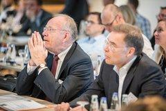 RiskNET Summit 2017: Nachlese, 2. Tag: Kultur, Methoden, Chancenmanagement