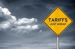 Investieren in Zeiten der Handelskriege: Welthandel im Sinkflug
