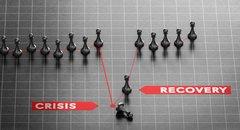 Corona-Lockdown: Erkenntnisse über Krisenszenarien nutzen