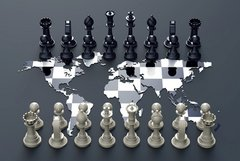 Market analysis: Trade is a key geopolitical risk in 2018