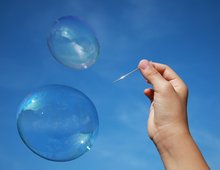 Die Angst vor einer Blase geht um