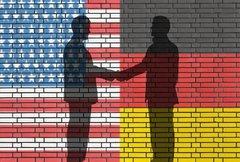 Deutsch-amerikanischer Handel: Von Reflation zu Division Trades
