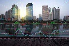 Politische Unsicherheit treibt Volatilität
