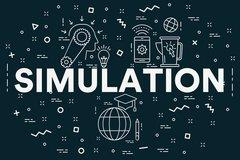 Zukunftsorientierte Steuerung: Resilienz mit Simulationen verbessern