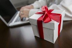 Weihnachtszeit, Shopping-Zeit, risikobereit …