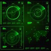 Risiko-Radar für Unternehmen