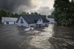 Studie Naturkatastrophenereignisse 2018: Kleine Schäden, große Wirkung