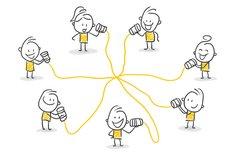 Kommunikation ist entscheidend: Corporate Governance
